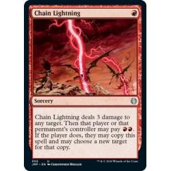Chain Lightning JMP NM