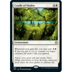 Cradle of Vitality JMP NM
