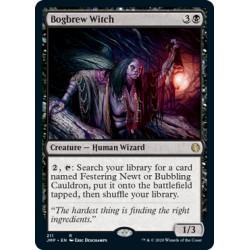 Bogbrew Witch JMP NM