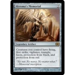 Akroma's Memorial FUT NM