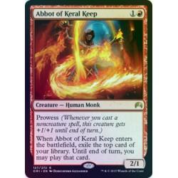 Abbot of Keral Keep FOIL ORI NM