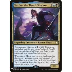 Yuriko, the Tiger's Shadow C18 (Mystery) NM