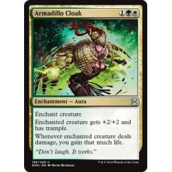 Armadillo Cloak EMA NM
