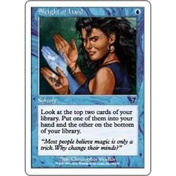 Sleight of Hand 7ED NM