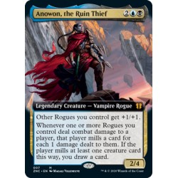 Anowon, the Ruin Thief (Extended) ZNC NM