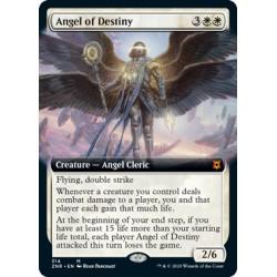 Angel of Destiny (Extended) ZNR NM