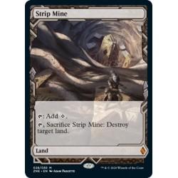 Strip Mine ZNE NM