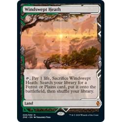 Windswept Heath ZNE NM