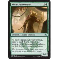 Abzan Beastmaster FRF NM