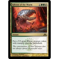 Advent of the Wurm DGM NM