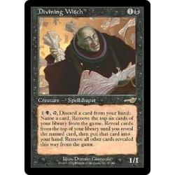 Divining Witch NEM SP