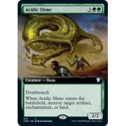 Acidic Slime (Extended) CMR NM