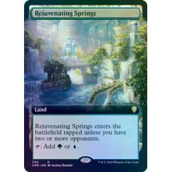 Rejuvenating Springs (Extended) FOIL CMR NM