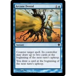 Arcane Denial C13 SP