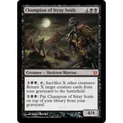 Champion of Stray Souls BNG NM