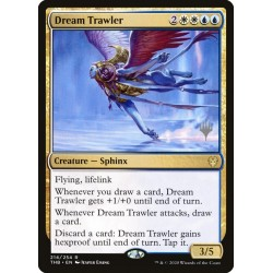 Dream Trawler THB PROMO NM