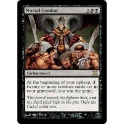 Mortal Combat 10E SP