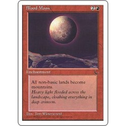 Blood Moon CHR NM
