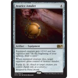 Avarice Amulet M15 NM