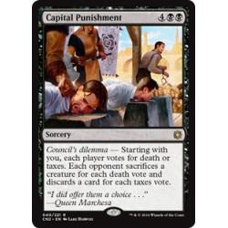 Capital Punishment CN2 NM