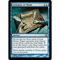 Covenant of Minds ALA NM