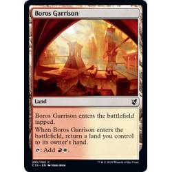 Boros Garrison C19 NM