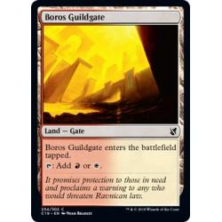 Boros Guildgate C19 NM