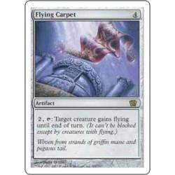 Flying Carpet 8ED NM
