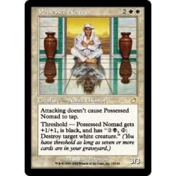 Possessed Nomad TOR SP