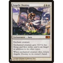 Angelic Destiny M12 (Mystery) NM
