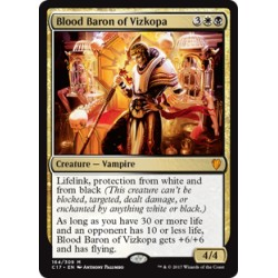 Blood Baron of Vizkopa C17 NM