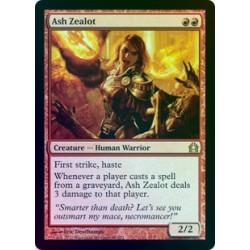 Ash Zealot FOIL RTR SP