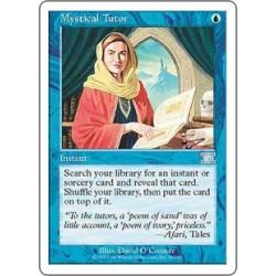 Mystical Tutor 6ED SP