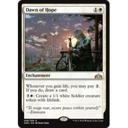 Dawn of Hope GRN NM