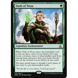 Oath of Nissa OGW SP