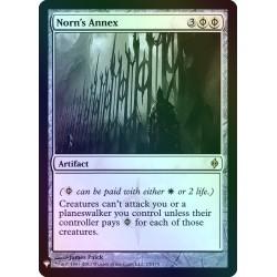 Norn's Annex FOIL NPH (Mystery) SP