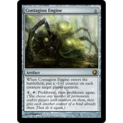 Contagion Engine SOM MP