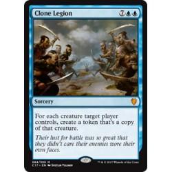 Clone Legion C17 NM