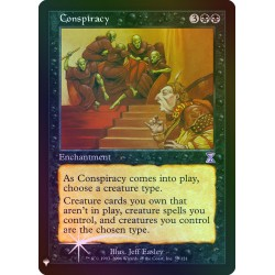 Conspiracy FOIL TSP (Mystery) NM