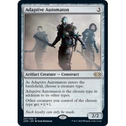 Adaptive Automaton 2XM NM