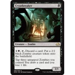 Cryptbreaker EMN NM
