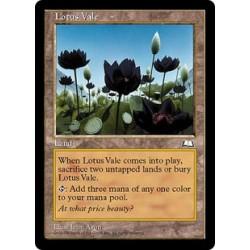 Lotus Vale WTH SP