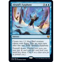 Alrund's Epiphany KHM NM
