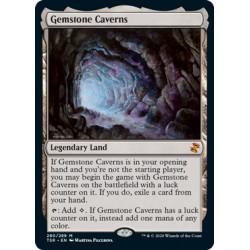Gemstone Caverns TSR NM