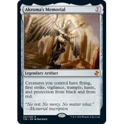 Akroma's Memorial TSR NM