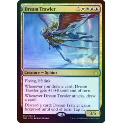 Dream Trawler FOIL THB PROMO SP+