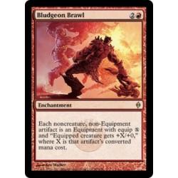 Bludgeon Brawl NPH NM