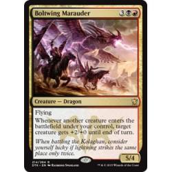 Boltwing Marauder DTK NM