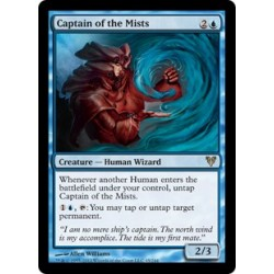 Captain of the Mists AVR NM