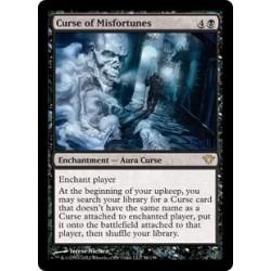 Curse of Misfortunes DKA NM